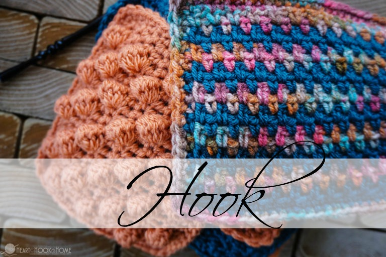 one hook up at a time crochet shop