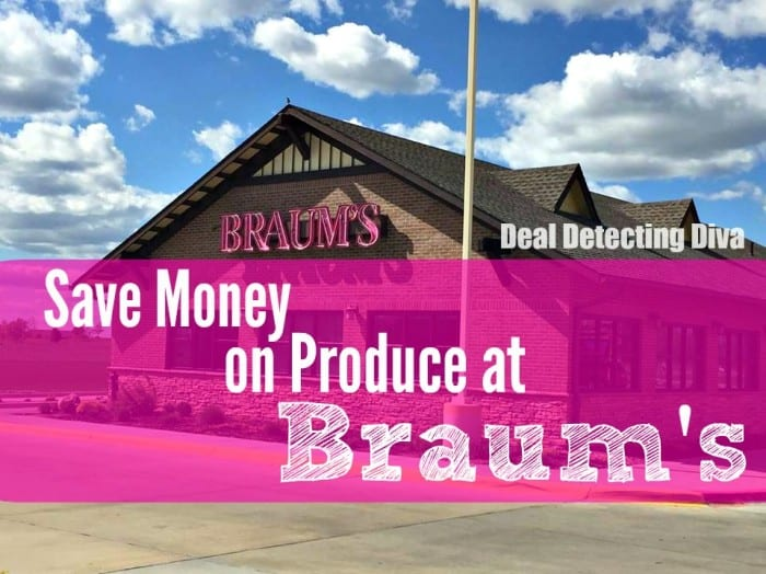 Tips for Saving Money at Braum's