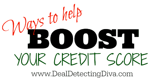 Boosting Your Credit Score – Keep your Debt to Available Credit Ratio Low  + Oldest Cards Remain OPEN!