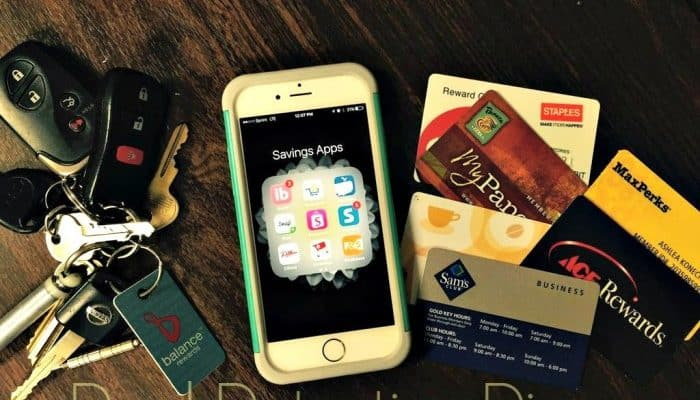 Cash Back Shopping App: Shopkick – Earn Kicks for Walking In, Scanning and More