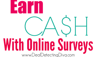 Earn Online: Roundup of Survey Sites to EARN from Home