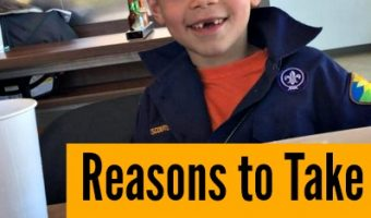 Reasons to Take your Child on a Day Date