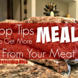 Get More Meals from Your Meat: The #1 Budget Killer