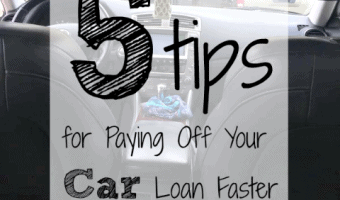 5 Tips for Paying Off Your Car Loan Faster