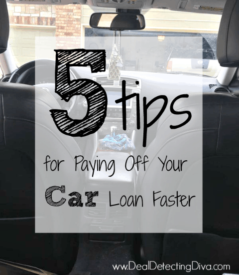 Tips For Paying Off Your Car Loan Faster