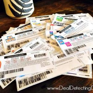 Still Using Coupons to Save Your Family Money?