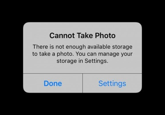 iPhone Storage Full? What to Check First and What to Install and Delete