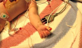 Pulse-Oximetry at Birth (I'm THAT Friend) + Why Isn't This Standard Testing in ALL States?