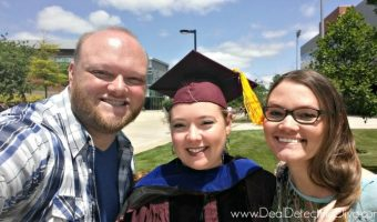 A Letter to My Sister, The Graduate