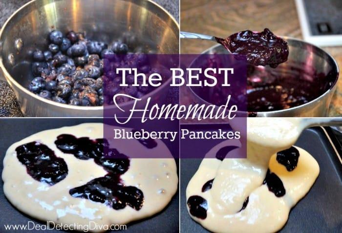 blueberrymaking