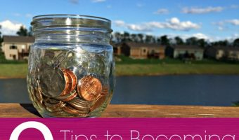 9 Tips to Becoming Debt Free