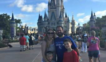 Walt Disney World: Working Money Magic at the Magic Kingdom