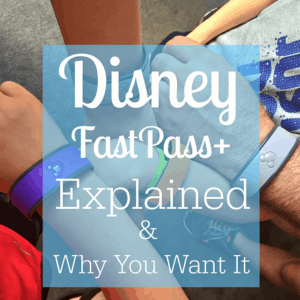 Disney: Why You Want a MagicBand for FastPass+
