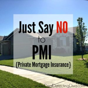 What is Private Mortgage Insurance (PMI) + Why You Don't Want It