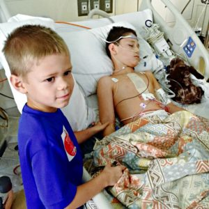 Ways to Help Prepare a Child for Their Sibling's Surgery