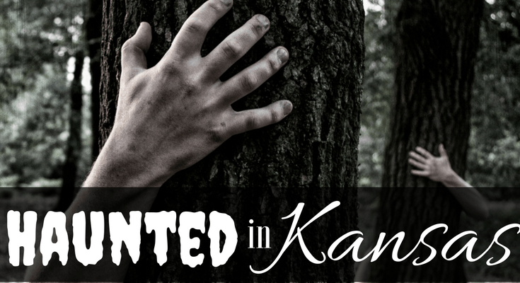 Haunted in Kansas: Your Guide to the Best Haunts in Kansas