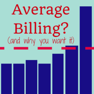 What is Average Billing with Your Utilities (and why you want it)