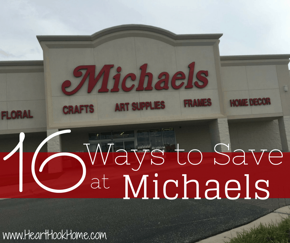 how to use Michaels Coupons