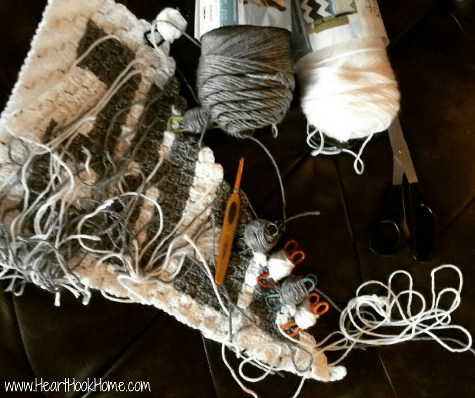 Yarn Bobbins for Crochet and Knitting