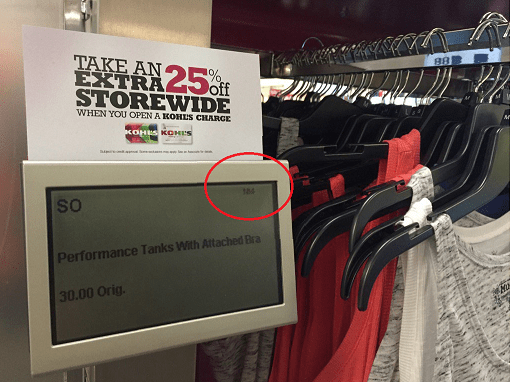 19 Secret Shopping Hacks for Saving Money Shopping at Kohl's