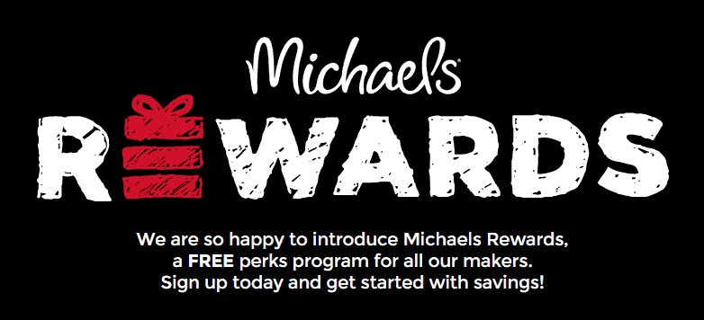 16 Ways to Save at Michaels