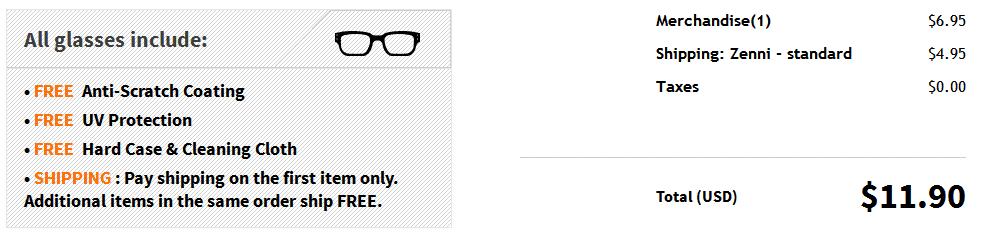 How to Find Online Deals on Prescription Eyeglasses