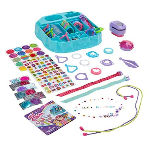 Unlock Magic with Lil Lockitz Best Friend Party Pack