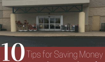 10 Tips for Saving Money at Jo-Ann Fabric and Crafts