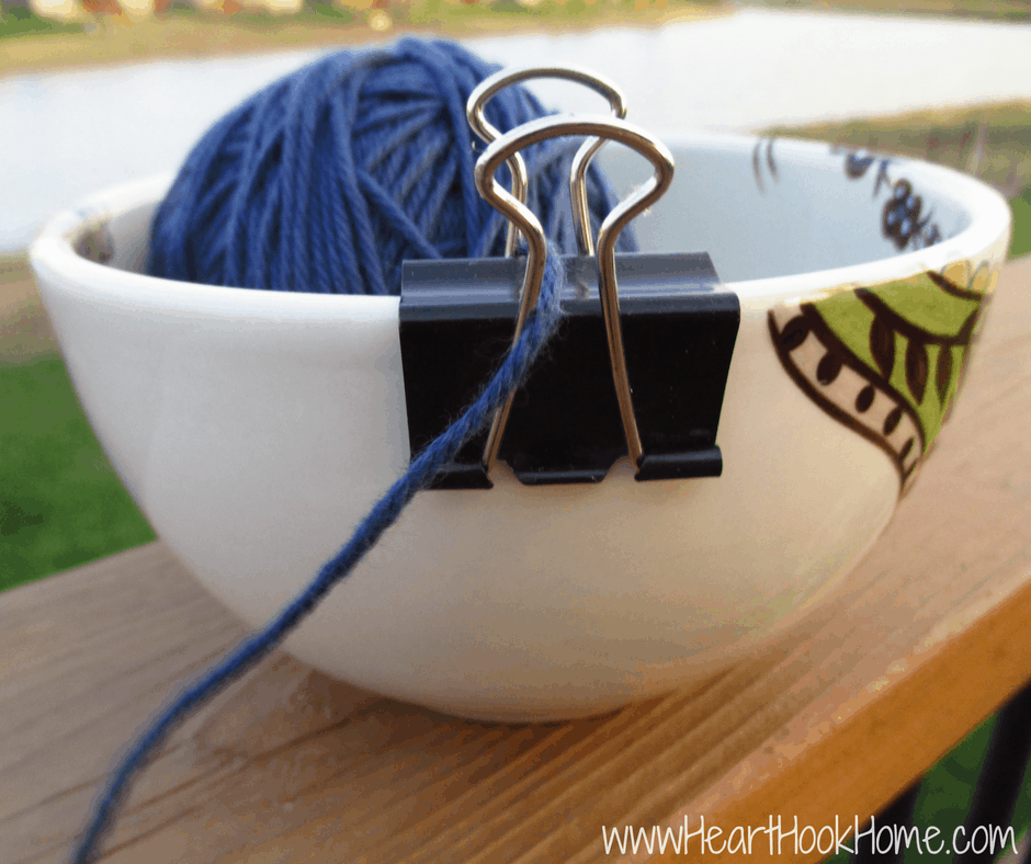 Yarn Hacks Every Crocheter and Knitter Needs to Know