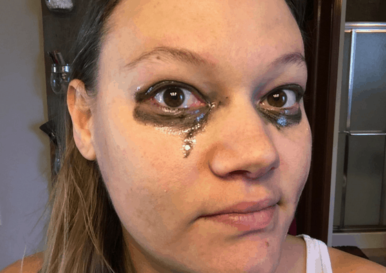 034f2e88672 How to Use Coconut Oil to Remove Eye Makeup
