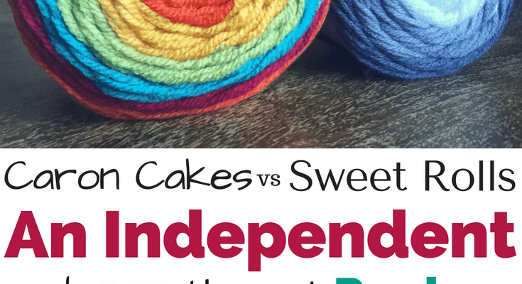 Caron Cakes vs Sweet Rolls: An Independent (and 100% Honest) Review