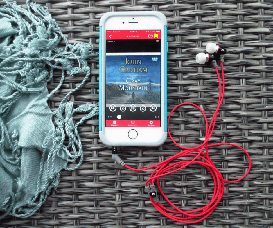 Ways to Listen to Audio Books for Free