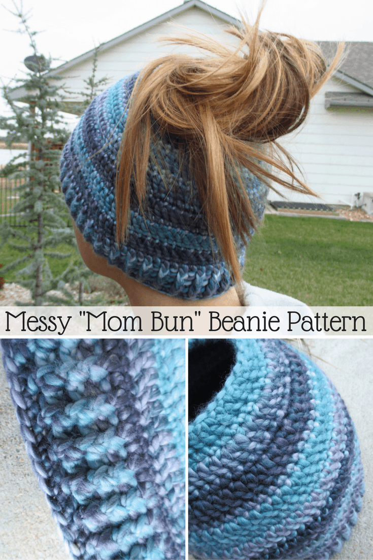 Free Crochet Hat Pattern With Ponytail Hole Amazing Design