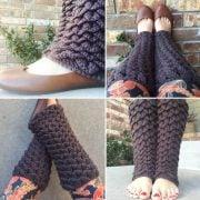 leg-warmers