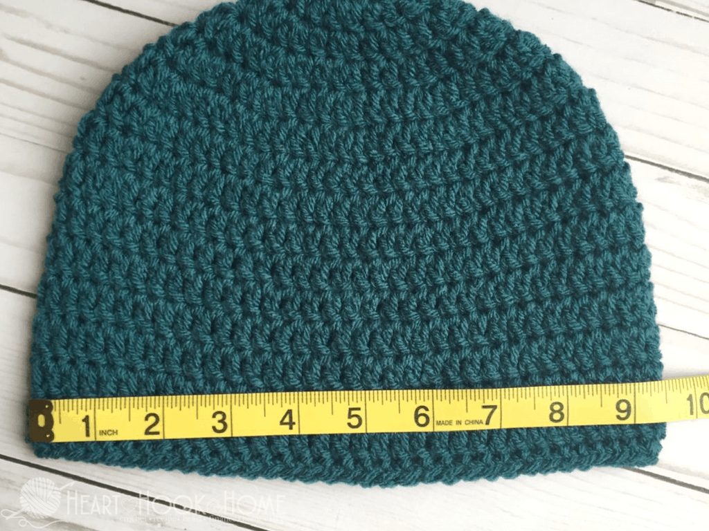 How to size crochet beanies master beanie crochet pattern how to size crochet hats master beanie pattern pooptronica
