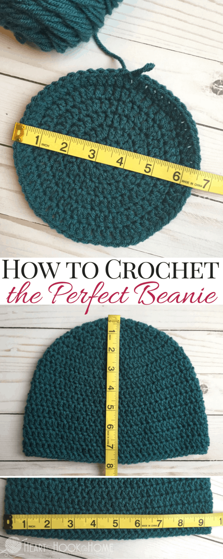 Baby Beanie Crochet Pattern 6 12 Months Magnificent Design Ideas