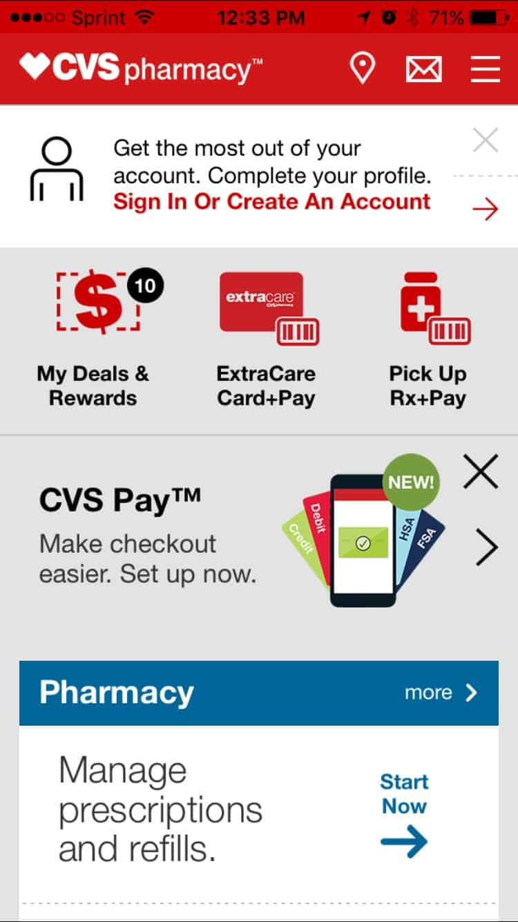 16 Ways to Save Money Shopping at CVS