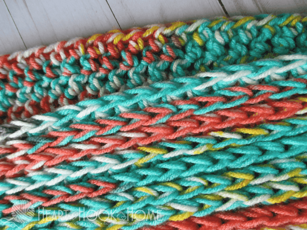 From Here to Infinity Scarf