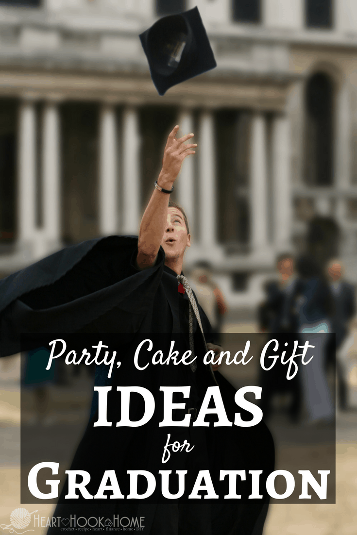 Ultimate Guide to Graduation: Party Supplies, Gift Ideas, Cake Planning and More