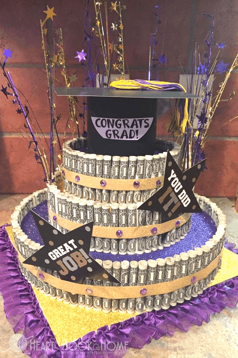 Your Guide To Graduation Party Supplies Gift Ideas Cake Planning