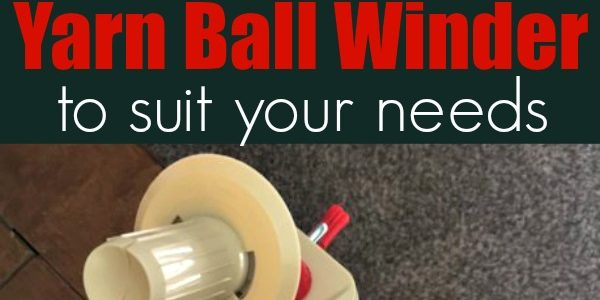 How to Choose the Best Yarn Ball Winder for Your Needs