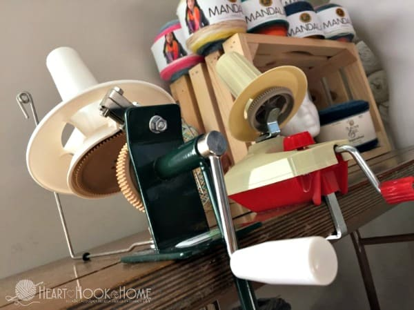 How to Decide on a Yarn Winder