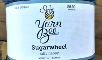 Hobby Lobby's NEW Sugarwheel Yarn Cakes: Comprehensive (Independent) Review