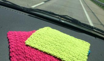 10 Road Trip Crochet Project Ideas