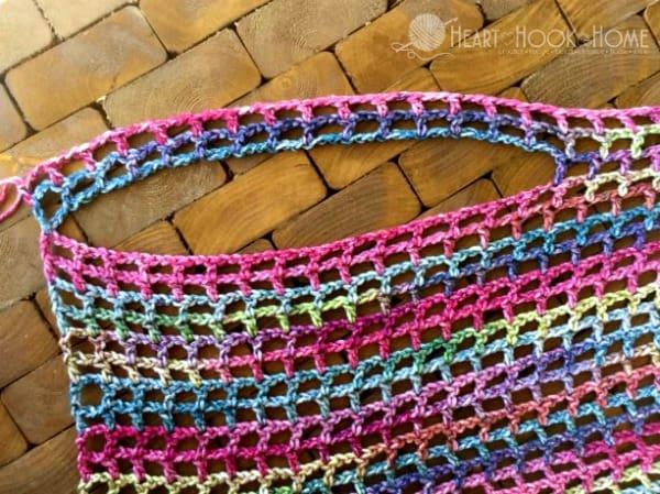 Summer Vest for Kids free Crochet Pattern