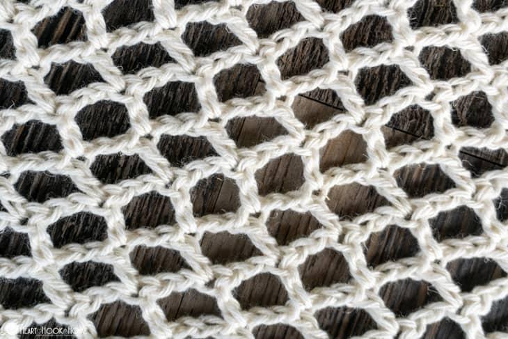 crochet blocks for lightweight summer vest pattern