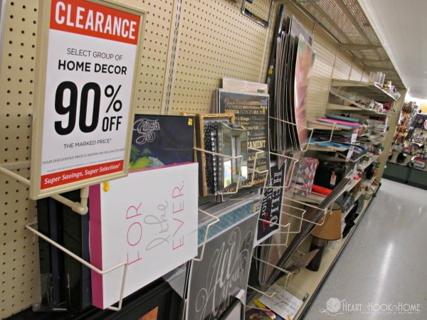 Hobby Lobby Clearance Schedule
