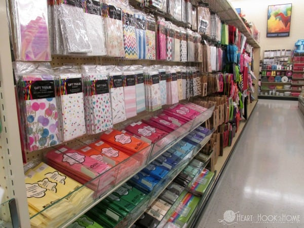 Hobby Lobby Party Supplies