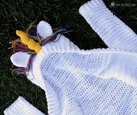 Toddler Hoodie Free Crochet Pattern Size 23t