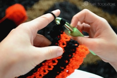 Ways to teach children to crochet